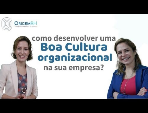 Como desenvolver a cultura organizacional de sua empresa?