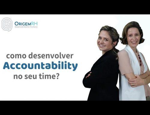 Como desenvolver accountability no seu time?